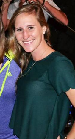 Leslie Boozer: 3000 m SC, 5000 m