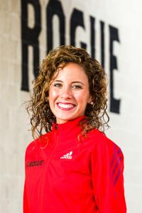 Alli Mendez: 10000 m, Half Marathon