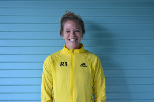 Mia Behm: 1500 m, 5000 m